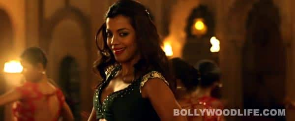 Saheb Biwi Aur Gangster Returns song: Mugdha Godse says lover close room in politics do