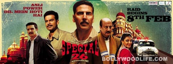 Neeraj Pandey approached for South remake rights to Special 26