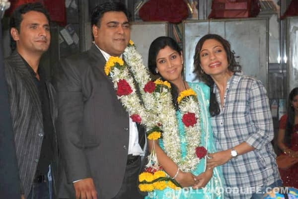 Bade Acche Lagte Hain: Ram Kapoor and Priya Sharma get married – see pic!