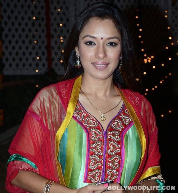 Rupali Ganguly weds AshvinVerma!