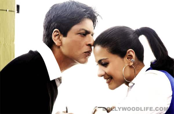 Shahrukh Khan-Kajol voted the most romantic couple, yet again!