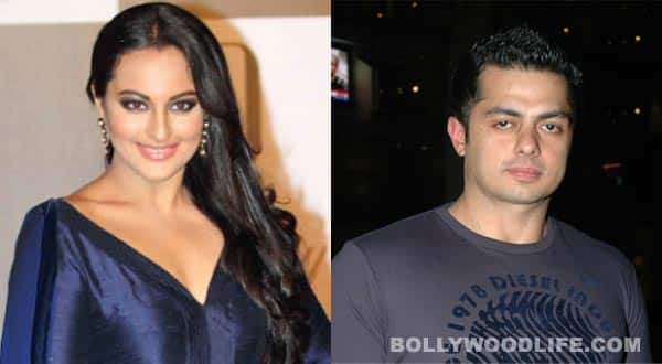 Is Sonakshi Sinha dating her ex-boyfriend Bunty Sachdeva again?