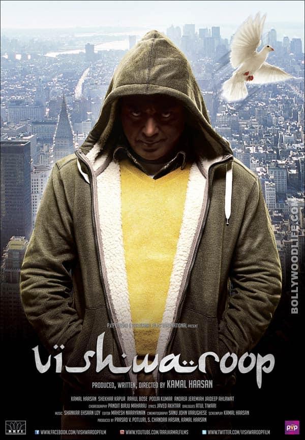Kamal Haasan's Vishwaroopam ban lifted in Malaysia
