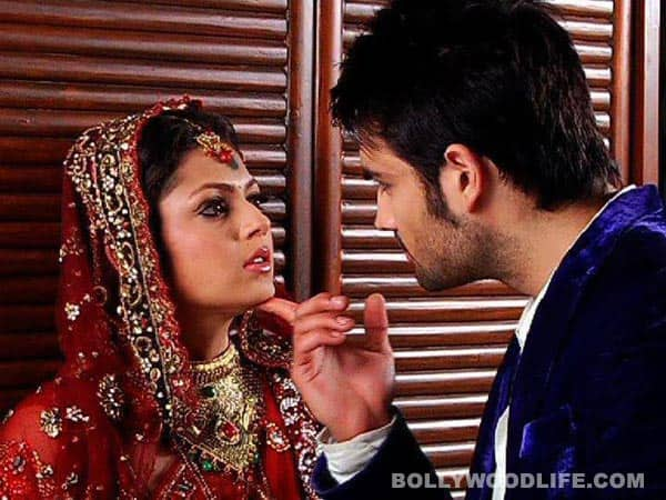 Madhubala Ek Ishq Ek Junoon: RK shows his true colors