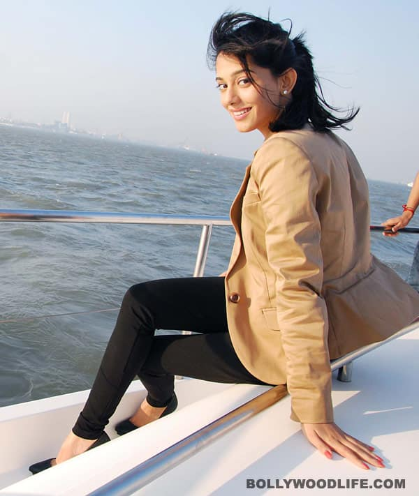 Amrita Rao: I was the last choice for Main Hoon Na!