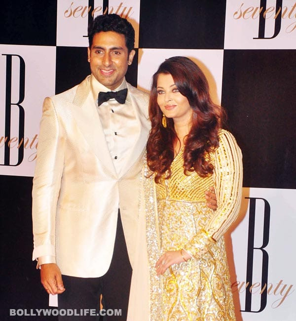 Abhishek Bachchan and Aishwarya Rai Bachchan to star in James Bond film!
