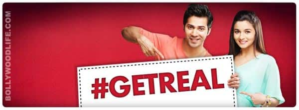 Varun Dhawan and Alia Bhatt appear together in international advertisement!