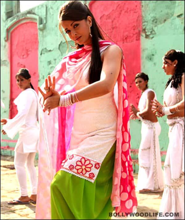 Deepika Padukone, Priyanka Chopra, Aishwarya Rai Bachchan, Rani Mukerji, Madhuri Dixit: Who is Bollywood's hottest Holi babe?
