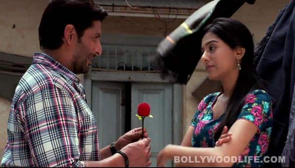Jolly LLB new song Chalo ajnabi ban jaaye: Arshad Warsi and Amrita Rao's romance is really cute in this quirky number!