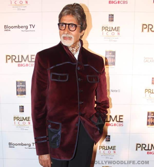 Amitabh Bachchan loves Zanjeer trailer