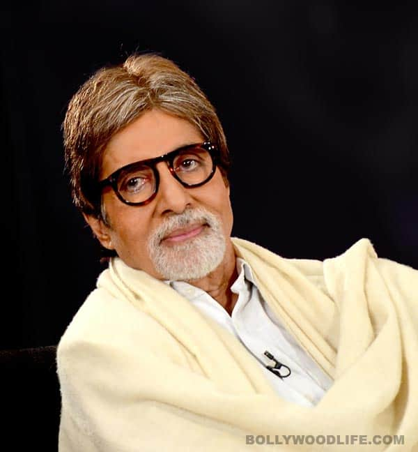 Amitabh Bachchan to be honoured with NT Rama Rao National Award