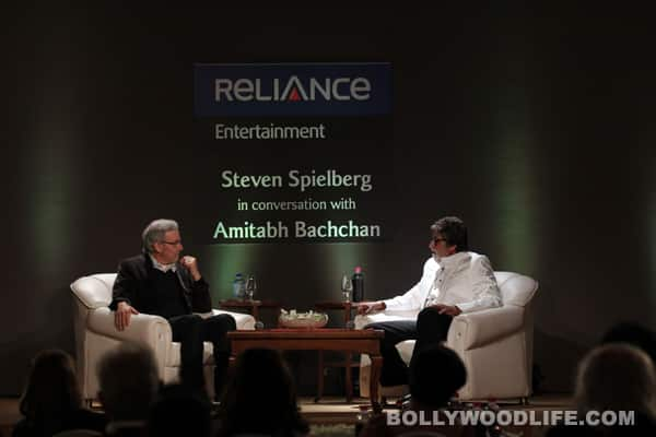 Steven Spielberg: We don't have great access to Indian films in America – Watch video!