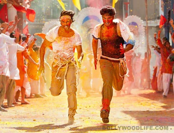 Gunday team spends Rs 60 lakh for Durga Puja sequence