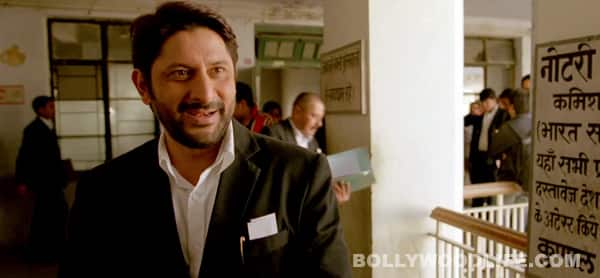 Jolly LLB box office report: Rs 3.12 crore on opening day