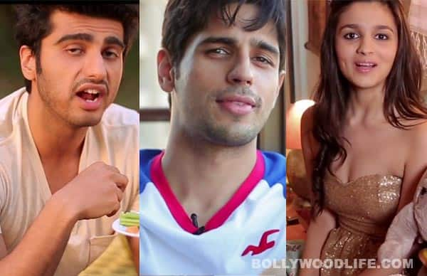 Sidharth Malhotra, Alia Bhatt and Arjun Kapoor are missing Gippi: Watch promo