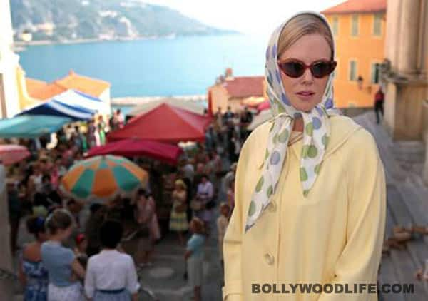 Yash Raj Films to produce Nicole Kidman starrer Grace of Monaco