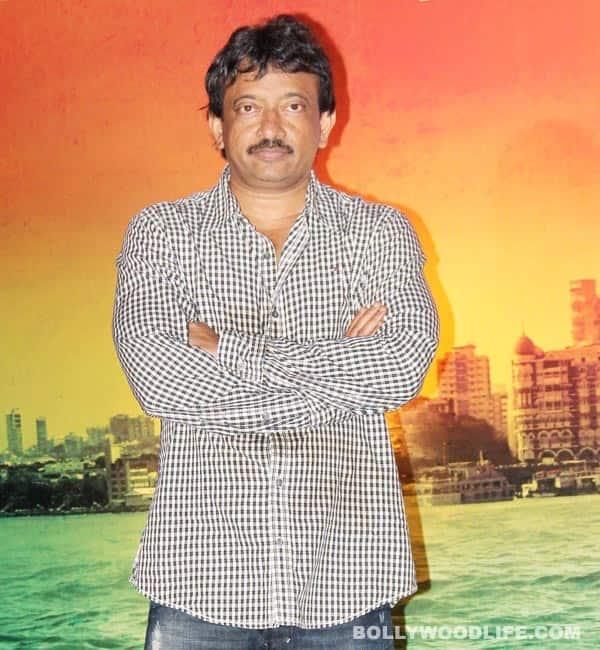 Ram Gopal Varma: I'm very fond of Karan Johar!