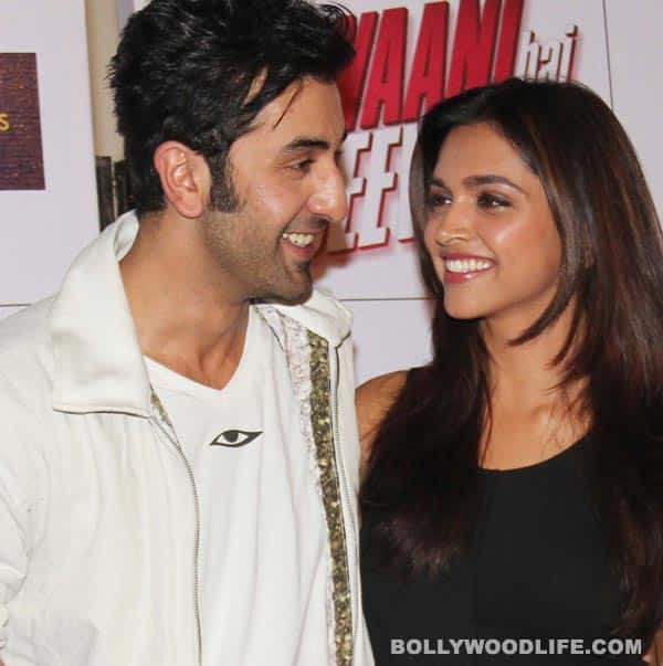 Cool Ranbir Kapoor My Chemistry Physics And Biology With Deepika Short Hairstyles For Black Women Fulllsitofus