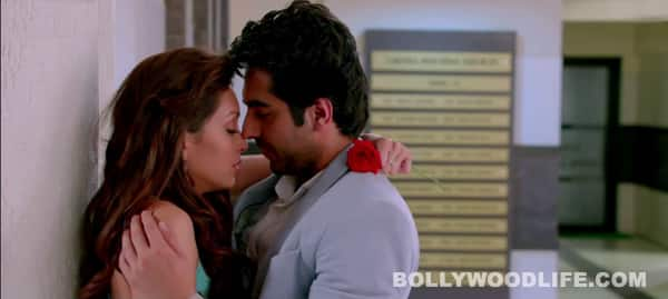 Is Ayushmann Khurrana making Pooja Salvi's heart go dhak dhak?