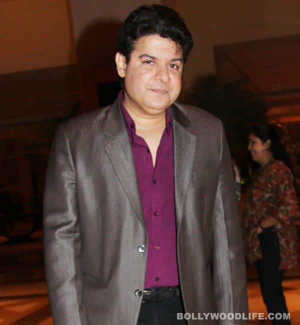 Why is Sajid Khan blowing his own horn…again?