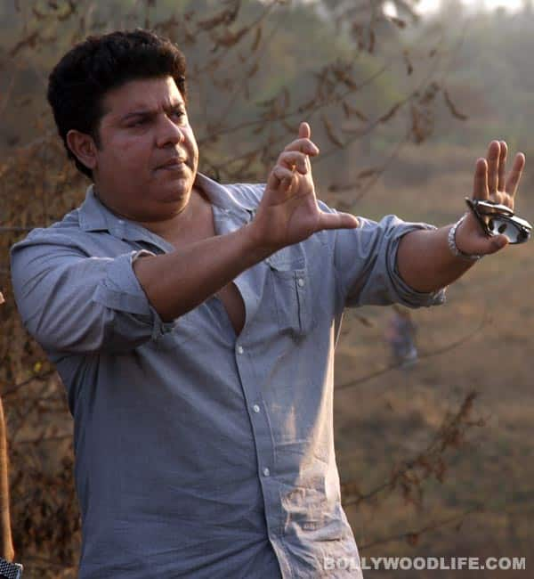 Sajid Khan: For Srideviji, Himmatwala shouldn't be anything less than a Mughal-E-Azam