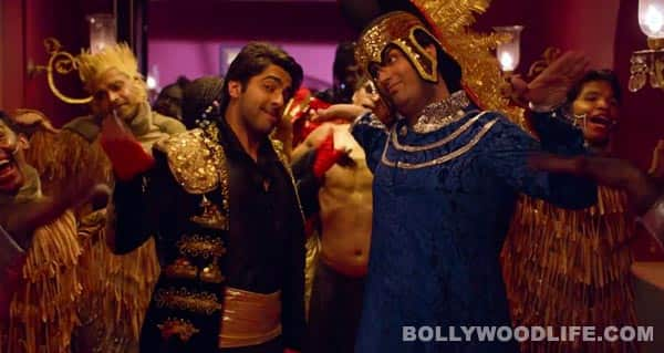 Nautanki Saala music review: An experimental and entertaining soundtrack