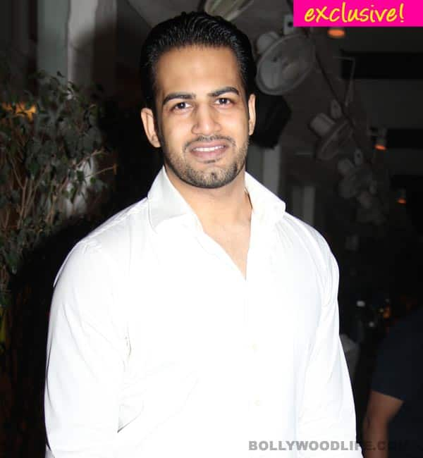 Why won't Upen Patel play villain in Suneel Darshan's son's debut film?