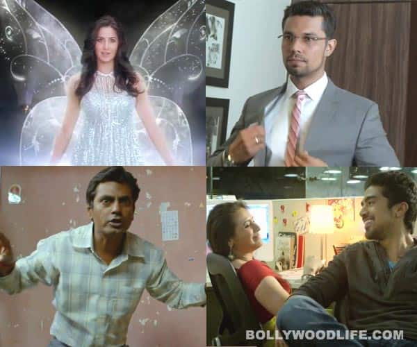Bombay Talkies trailer: Karan Johar, Dibakar Banerjee, Zoya Akhtar and Anurag Kashyap tell a unique story