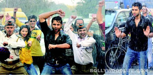 Jackky Bhagnani's Gangnam style is more like Gangnam strip!