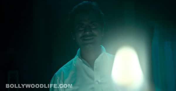 Aatma song Aaja nindiya: Nawazuddin Siddiqui creeps Bipasha Basuout!