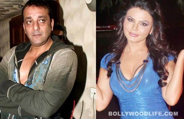 Sanjay Dutt jail sentence: Rakhee Gulzar to Rakhi Sawant – from the sublime to the ridiculous!