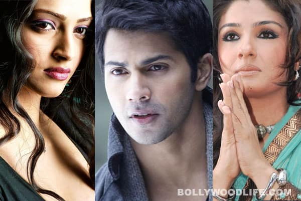 Delhi gang-rape accused Ram Singh's suicide: Sonam Kapoor, Varun Dhawan, Raveena Tandon and KRK tweet!