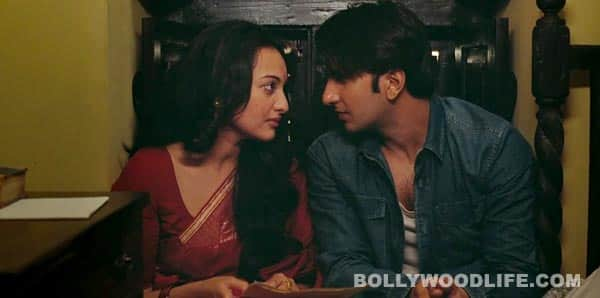 Lootera trailer: Ranveer Singh asks Sonakshi Sinha if he is a part of her love story!