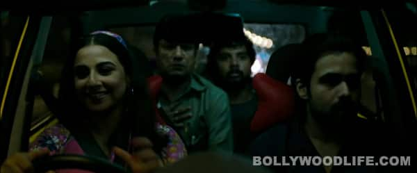 Ghanchakkar trailer: Vidya Balan and Emraan Hashmi hunt for lost money