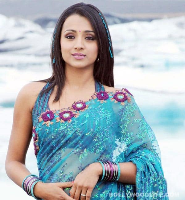 Trisha to receive Women Achievers Award today