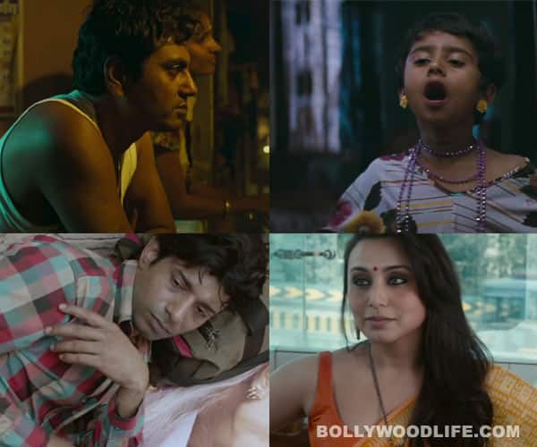 Bombay Talkies song Akkad bakkad: A fitting tribute to 100 years of cinema!
