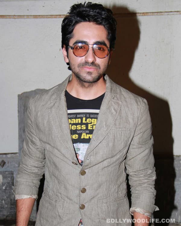 Ayushmann Khurrana's death rumours take social networking sites by storm