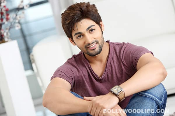 Ruslaan Mumtaz: It is easier to say I don't love you!