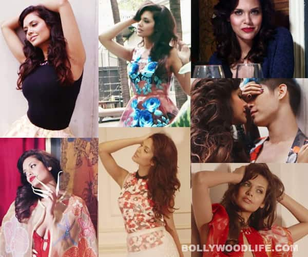 Esha Gupta goes colourful in Thailand for Vogue: Watch video!