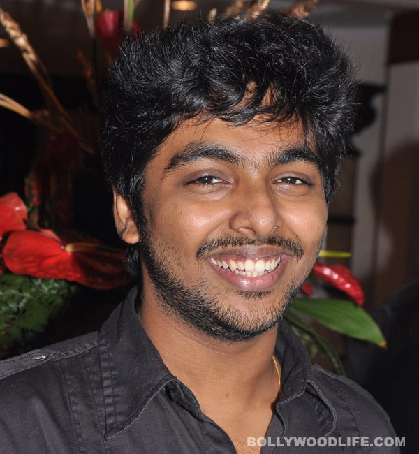 GV Prakash to tie the knot on June 27