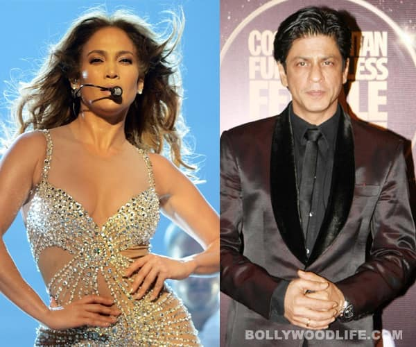 Jennifer Lopez's manager lashes out at Shahrukh Khan!