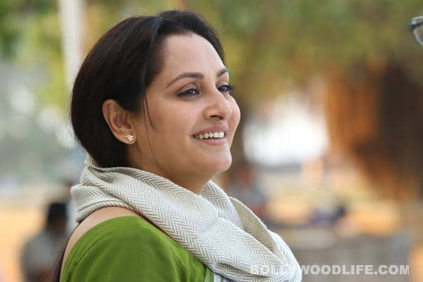 Jaya Prada, happy birthday
