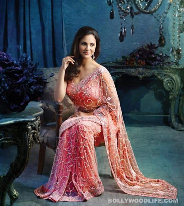 Lara Dutta, happy birthday!