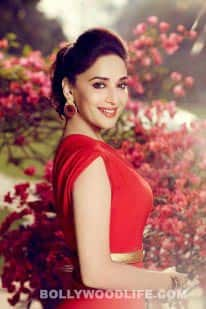 Madhuri Dixit on Asia Spa magazine cover: Doesn't she look like a 25-year-old?