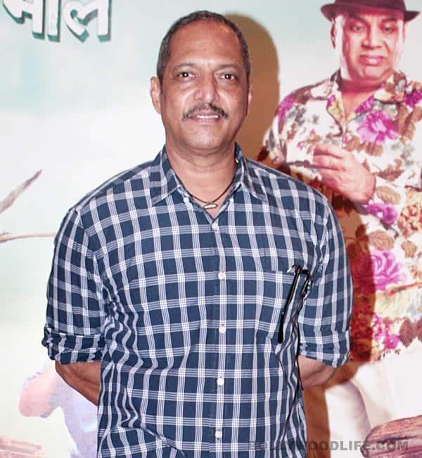 Why should Sanjay Dutt be spared, asks Nana Patekar