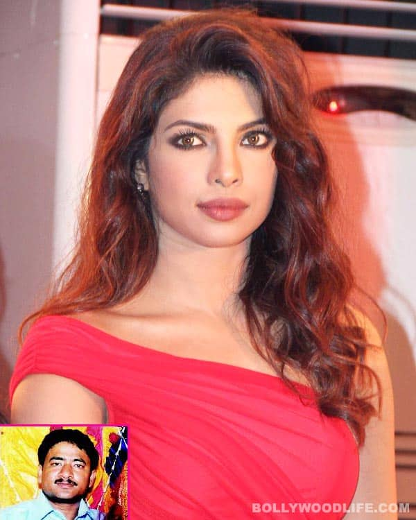 Priyanka Chopra comes to the aid of her late assistant's family: UPDATE