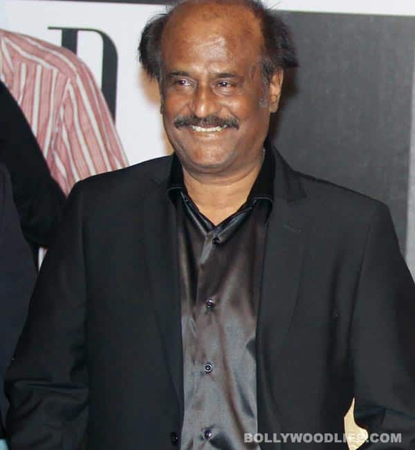Rajinikanth's Kochadaiyaan to be unveiled in Cannes