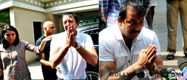 Sanjay Dutt moves Supreme Court; wants six months to finish work before jail term