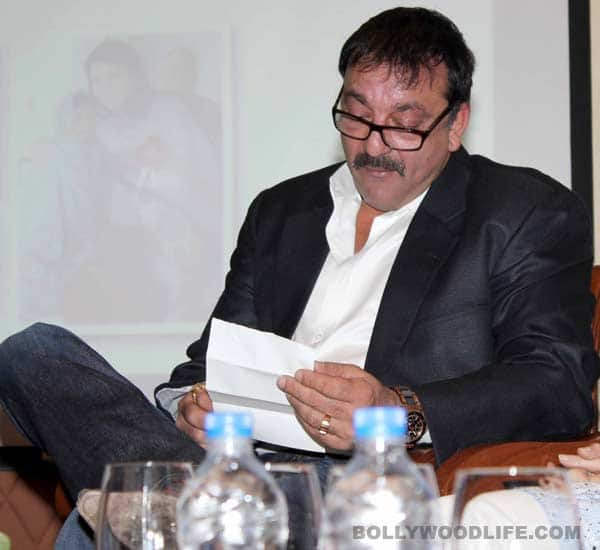 Sanjay Dutt to file review petition on Mahesh Bhatt's advice