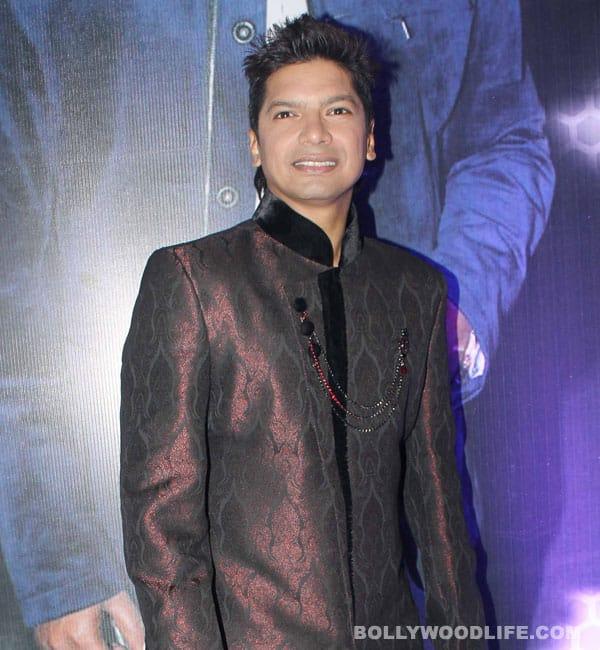 Shaan to participate in Jhalak Dikhhla Jaa season 6